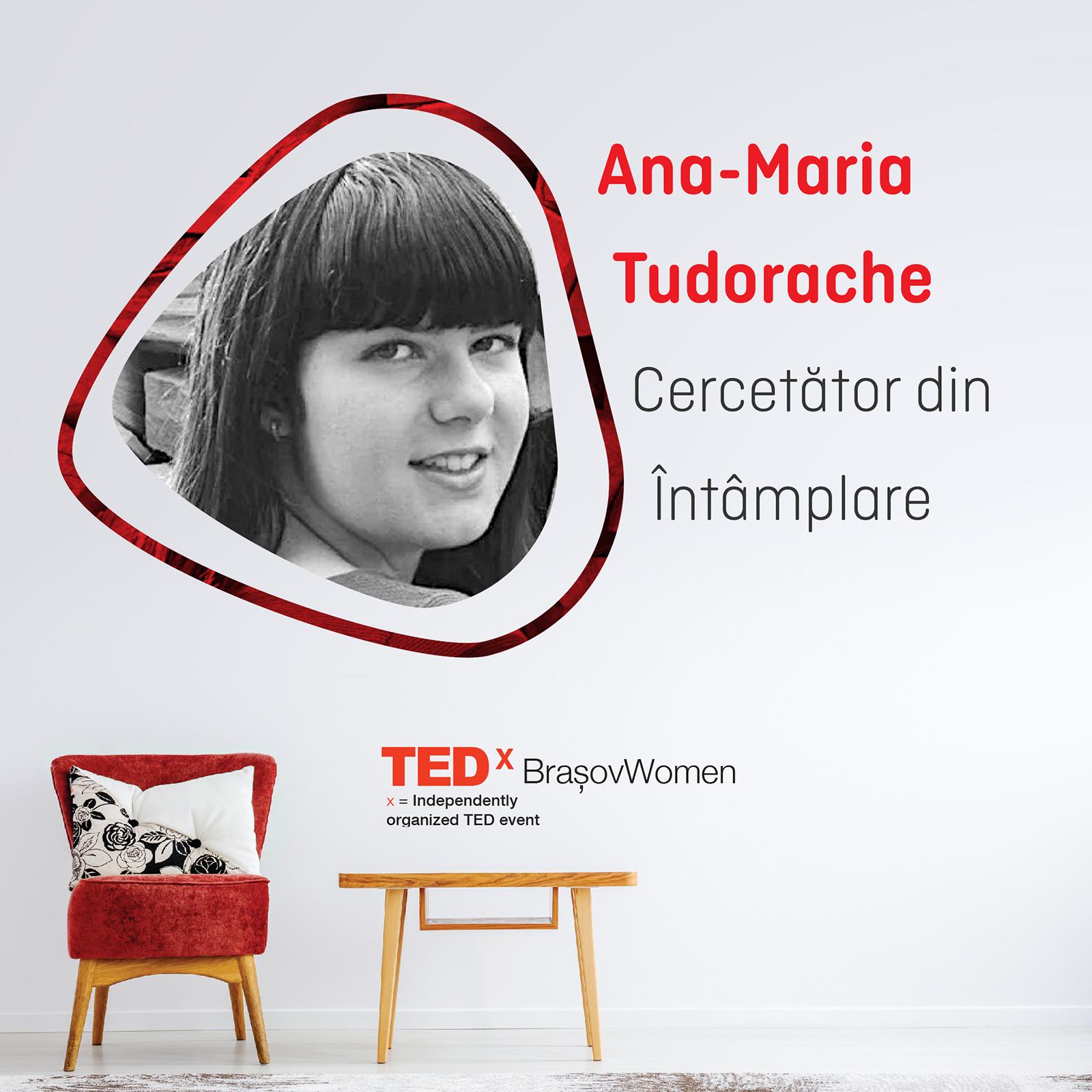 Ana-Maria Tudorache
