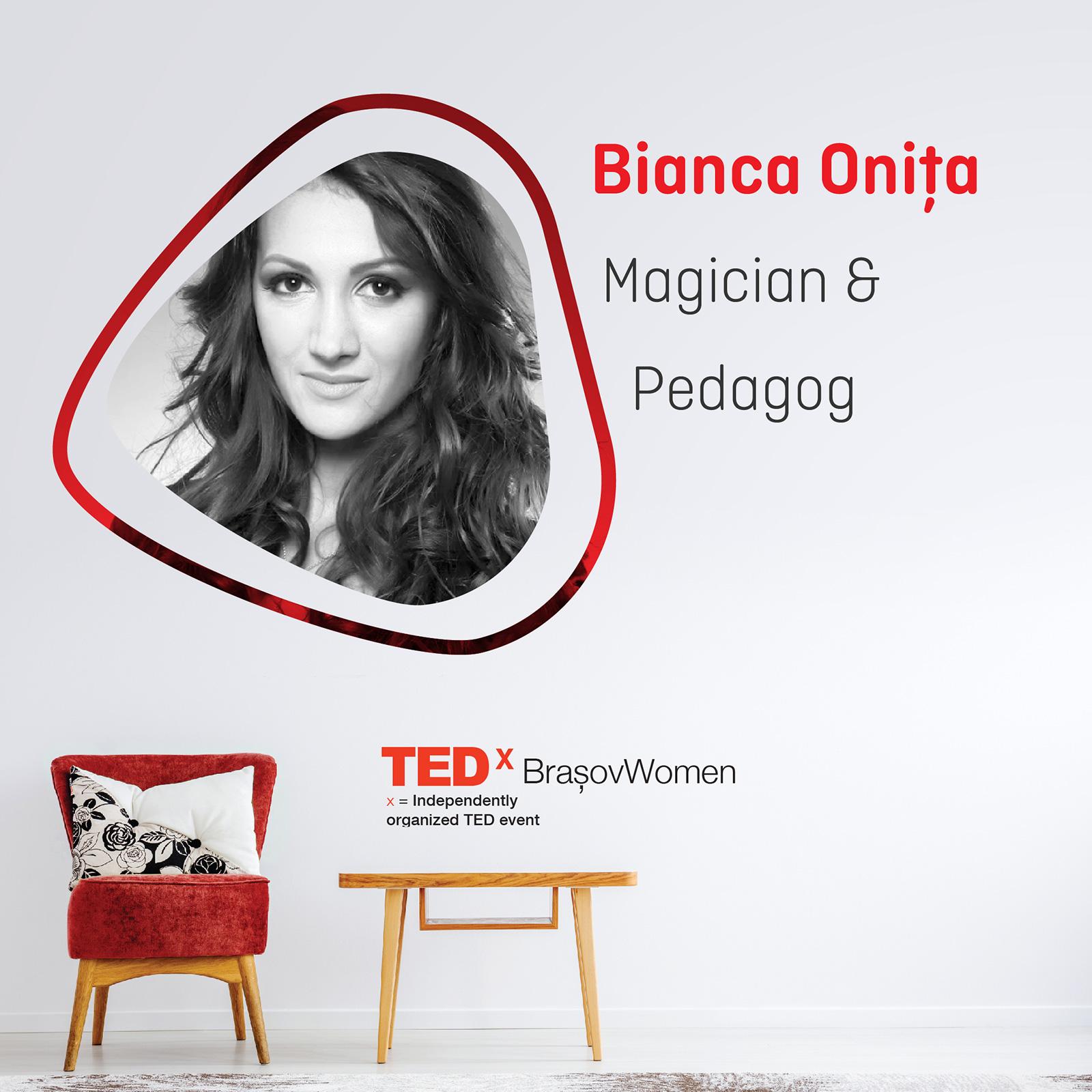 Bianca Oniță
