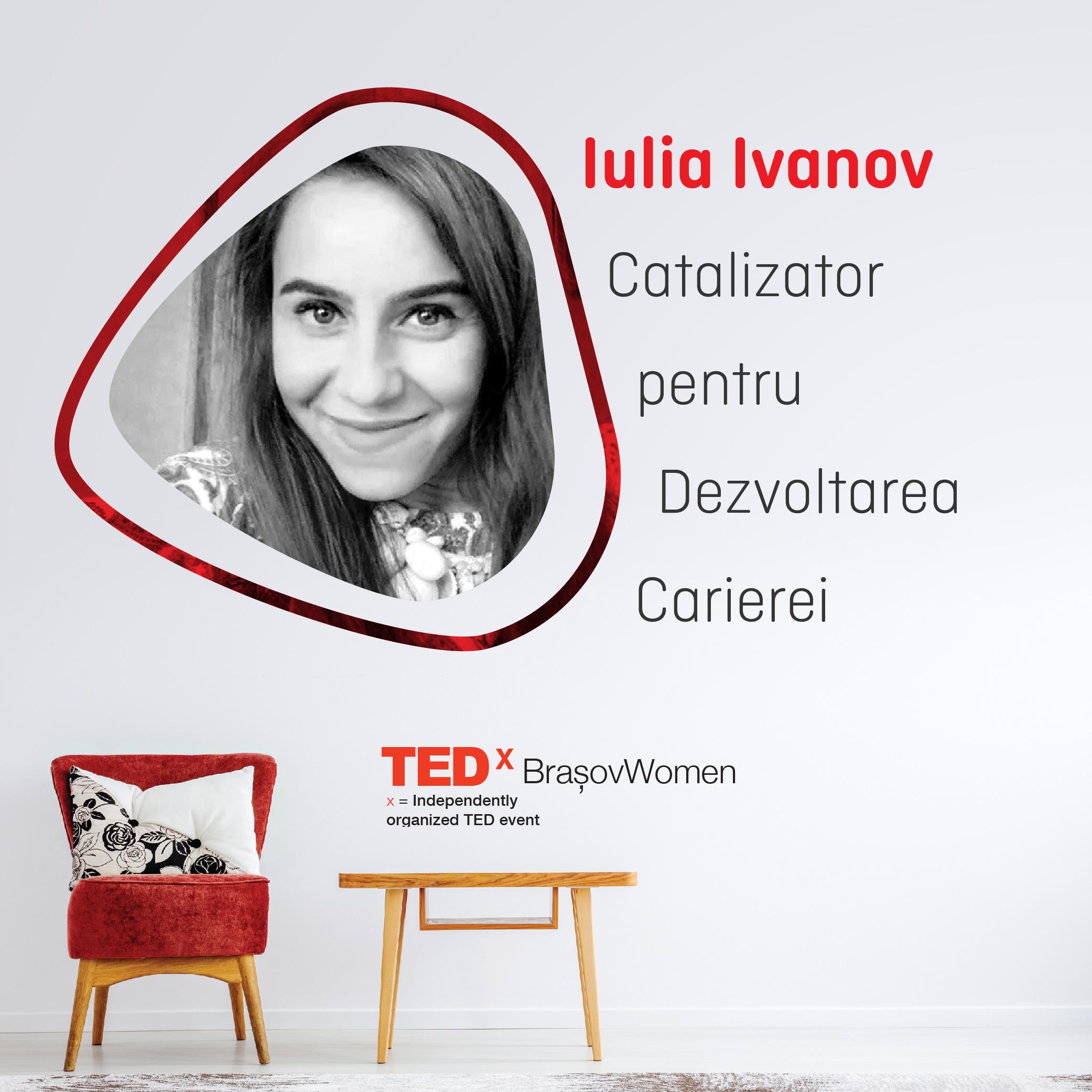 Iulia Ivanov