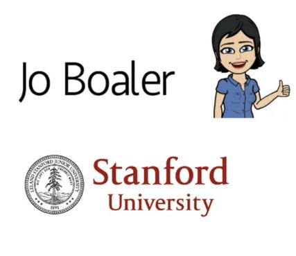 De la dr. Jo Boaler, Universitatea Stanford: Idei pentru o educație inovativă