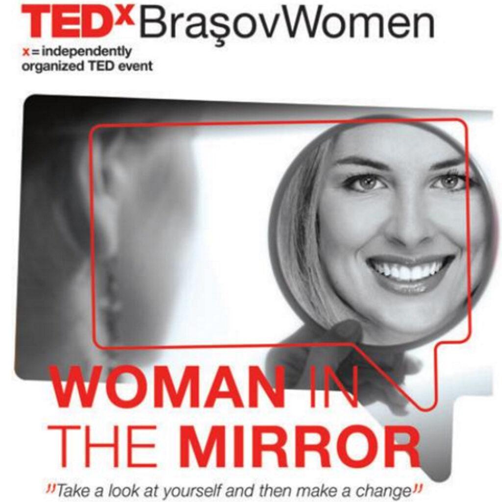 WOMANINTHEMIRROR_TEDxBrasov