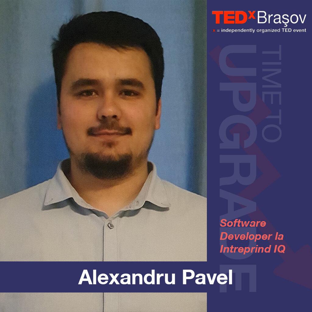 Alexandru Pavel