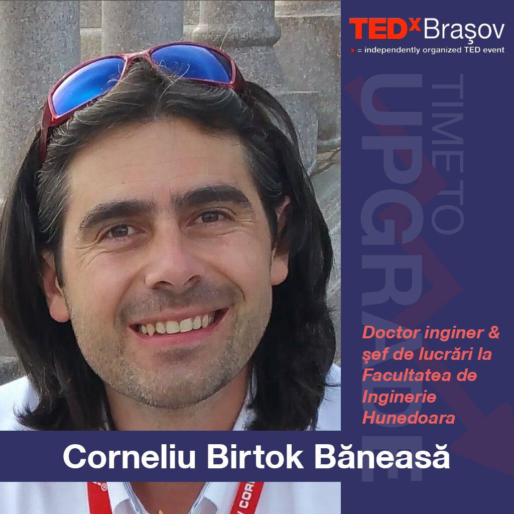 Corneliu Birtok Baneasa