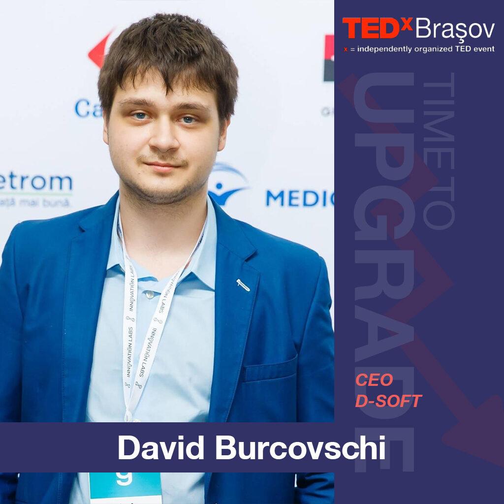 David BURCHOVSCHI