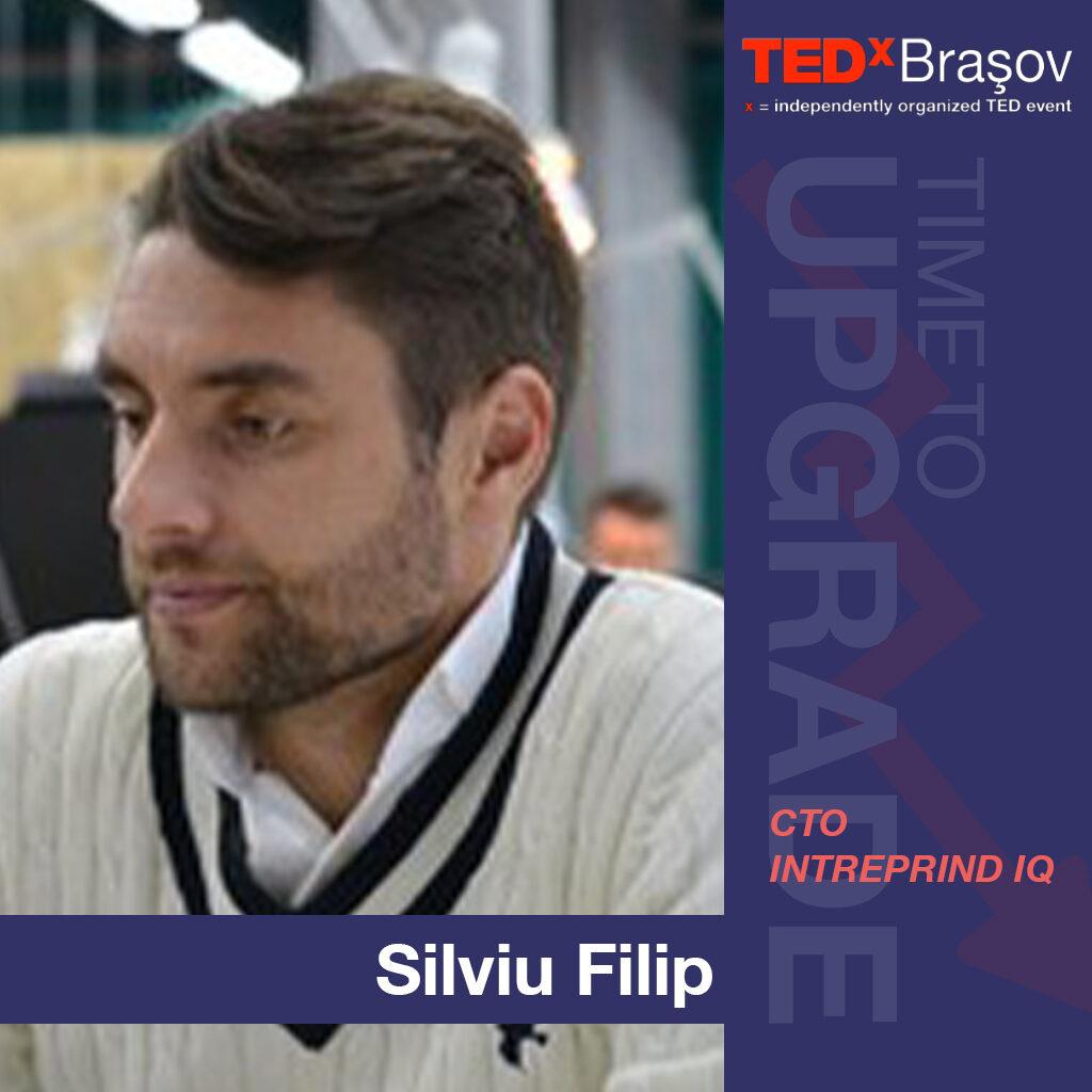 Silviu FILIP