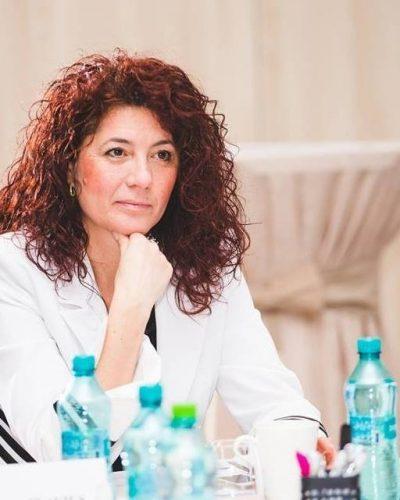 Cristina Sasu